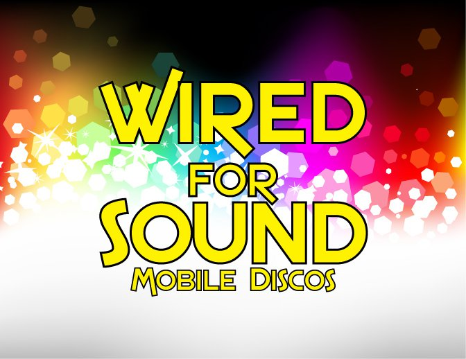 Wired For Sound Mobile Discos